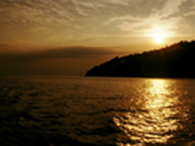 beauty of perhentian island